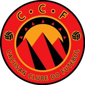 Logos Futebol Clube: Cacusan Clube do Futebol