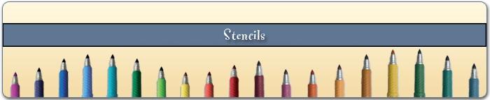 StencilsStencils Pdfs, Bic Markit, Design Pdf, Bicmarkit Com