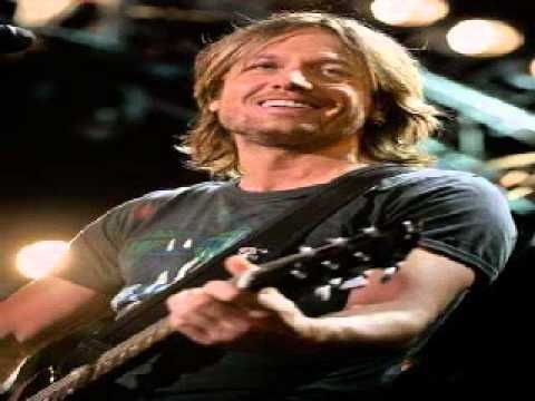Keith Urban   ''Walk A Country Mile''