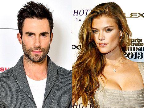Adam Levine Dating Nina Agdal After Behati Prinsloo Split