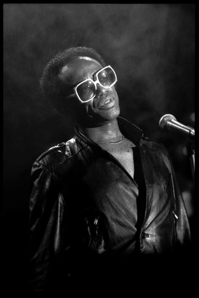 Bobby Womack - R.I.P. Thank you for the music