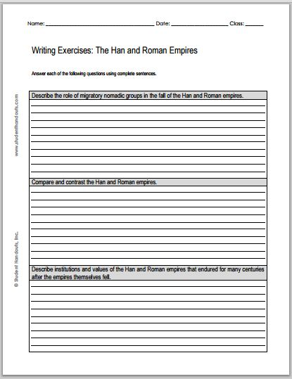 essay question about rome The three main ingredients found in the production of good ideas for compare and contrast essays, book review ideas, staff nurse cover letter resume.