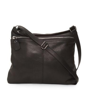 Got it! Lorna+Leather+Convertible+Crossbody