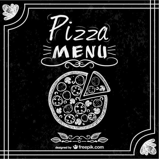 Pizza #tiza