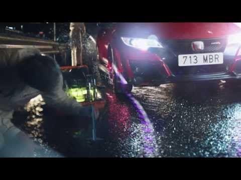 Honda Civic - Feeling - YouTube