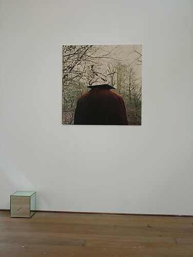 Job Koelewijn, Bonnet (1992).© Wouter van der Tol, Museum De Paviljoens