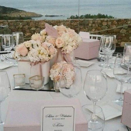 composizioni matrimonio rose gerbere ranuncoli fresie - Cerca con Google