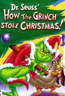How the Grinch Stole Christmas! (TV Short 1966)