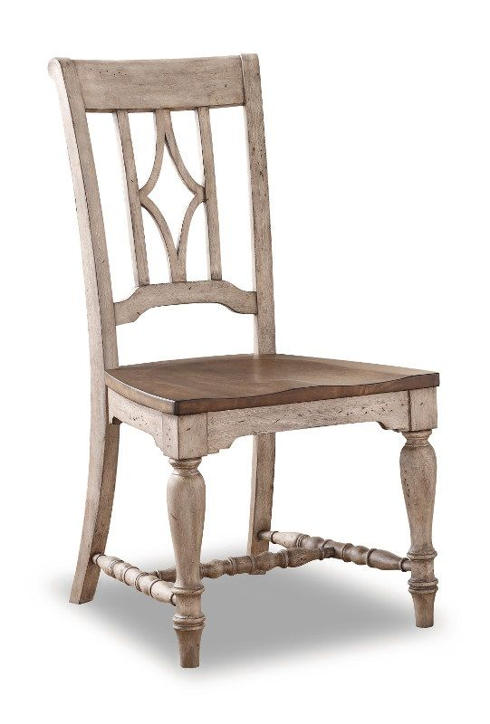 Plymouth W1147 842 Dining Chair By Wynwood Southern Style Fine