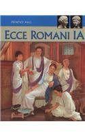 ECCE ROMANI 09 LEVEL 1A SE