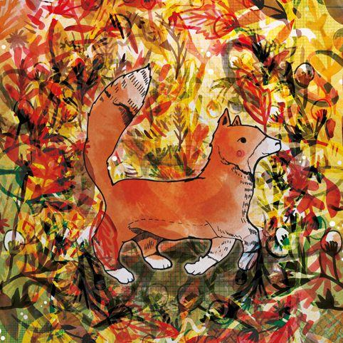 An+Autumn+Inspired+Illustration
