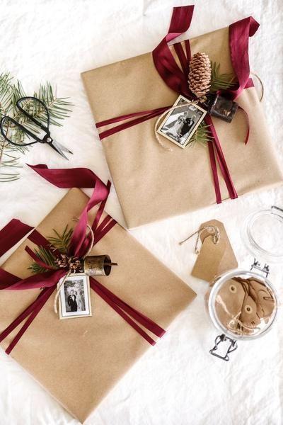 Hochzeitsgeschenke Einpacken Die Besten Diy Ideen Zum Nachmachen