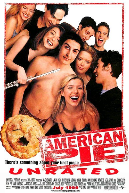 Watch American Pie (1999) Full Movie Online Free