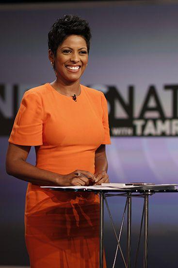 Tamron Hall MSNBC Morning Show | Tamron Hall