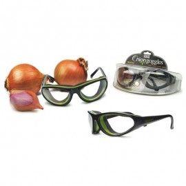 Lunettes anti pleurs onion goggles