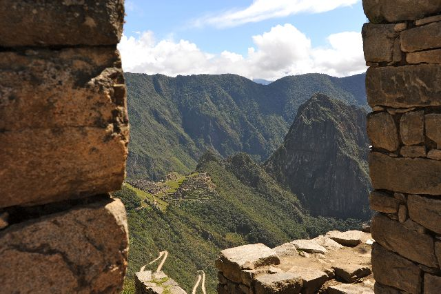 1. Longitude and Latitude Machu Picchu Machu Picchu's geographical position is 13.1631° S, 72.5450° W. It's located 74.7 kilometres (46.4 miles) from Cusco. See How To Get To Machu Picchu   2. Size of Machu Picchu The Machu Picchu Inca Ruins cover an area of one square mile. The...