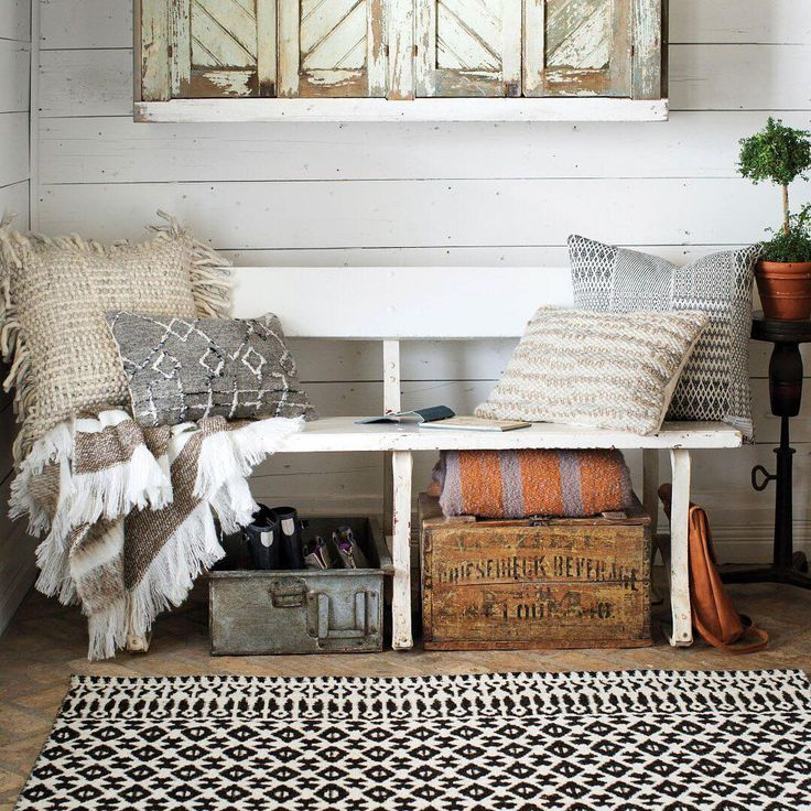 All things lovely. With an earthy, neutrel palette, each piece in the Magnolia Home Collection by Joanna Gaines gives you a sophisticated, but relaxed look in any room. Shop these items via the link in our bio. #bedbathandbeyond . . . . . #home #homedecor #magnoliahome