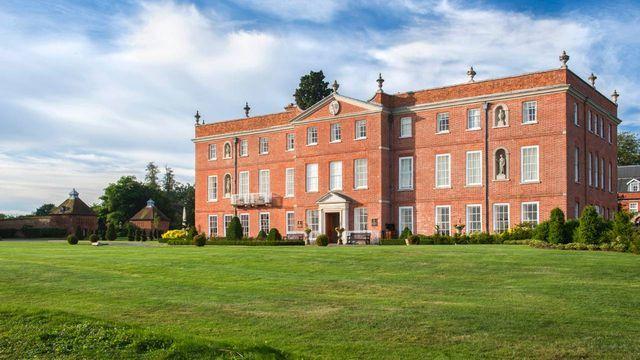 Hotel Wishlist: Four Seasons Hampshire