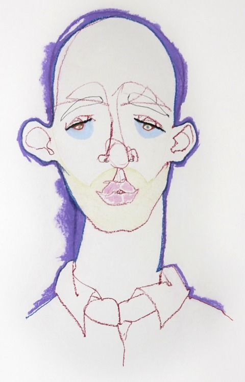 Drunk Kiss Stephen Doherty
