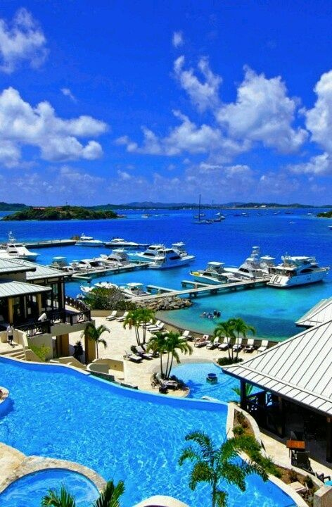 Amazing Snaps: British Virgin Islands - one of my most favorite places on this earth