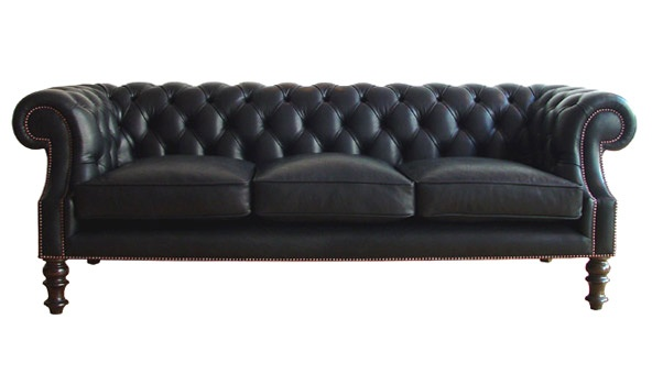 Chesterfield Sofa ~ Original Source??