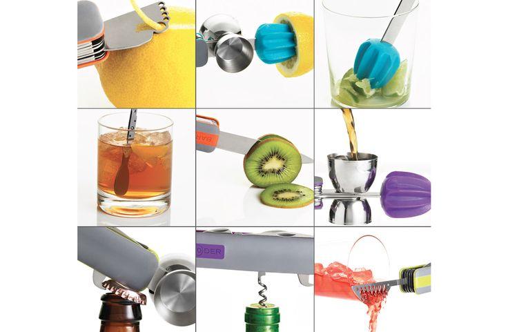 Bar10der: la herramienta multiusos para cócteles