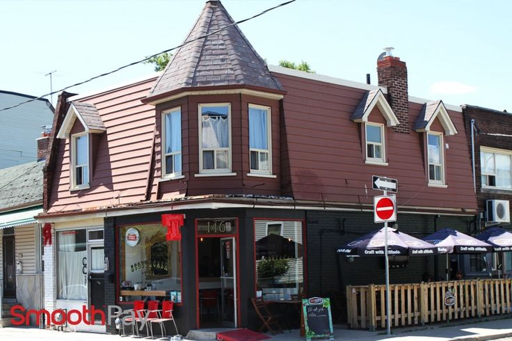 Scout & Cash Caffè Serves Italian-Inspired Food and Drink in a Relaxed Atmosphere #Toronto #Italian #Coffee #Cafe