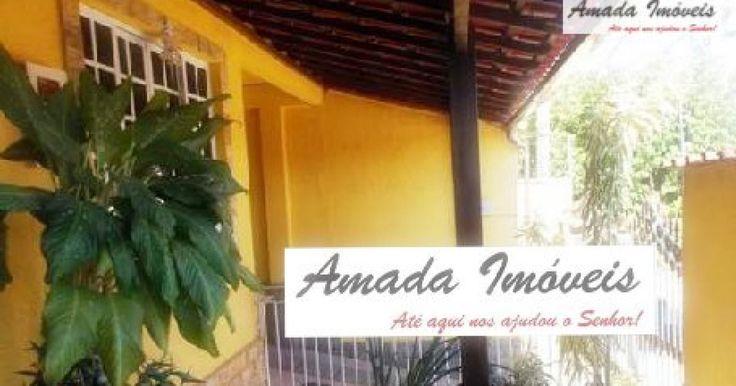 Amada Imóveis - Casa para Venda em Rio de Janeiro