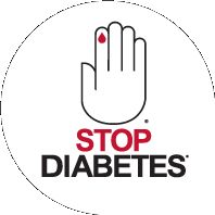 Stop Diabetes, this is National Diabetes Month, help fight this disease. Look around and you will know so many affected, let's stop DIABETE'S
