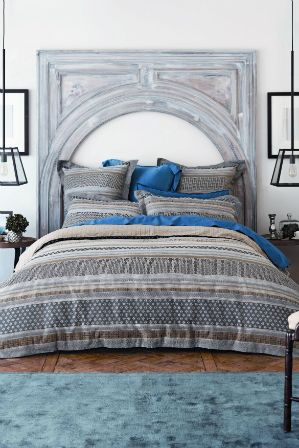 Sheridan - 'Reeves' Quilt Cover Set