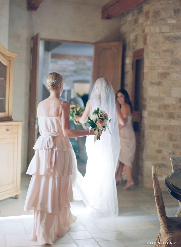 Look Back on 15 Gorgeous Lauren Conrad Wedding Pictures
