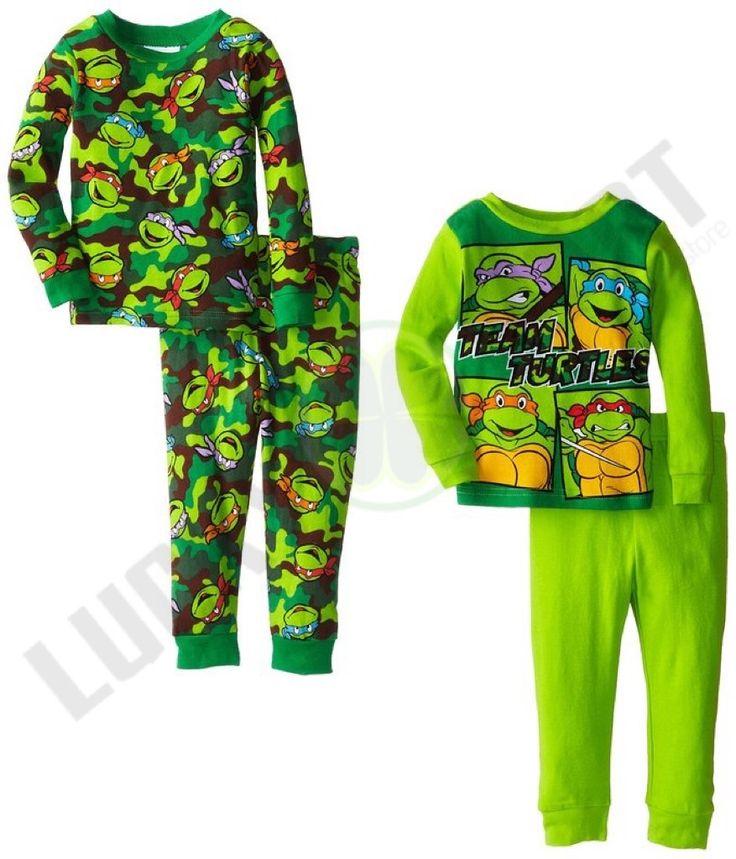 Ninjas In Pijamas