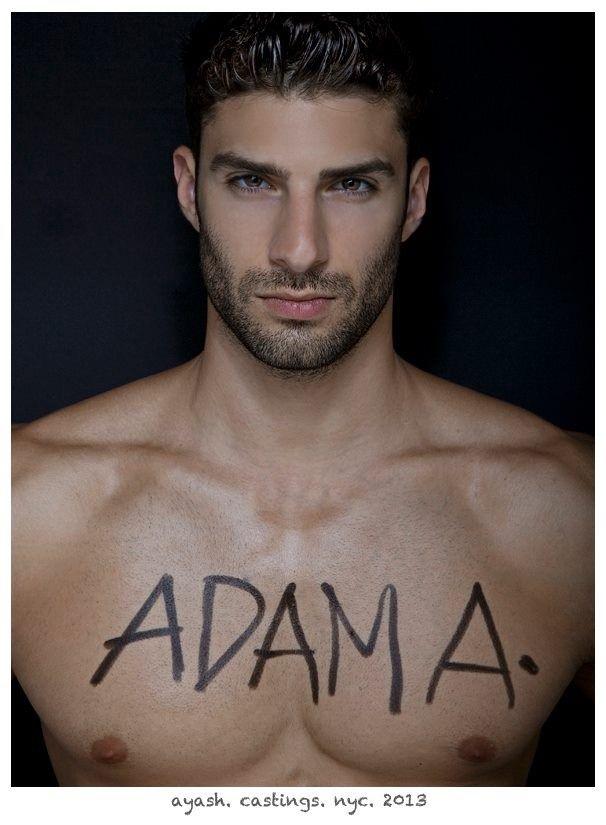 Adam Ayash_0005.jpg - Male Models - AdonisMale