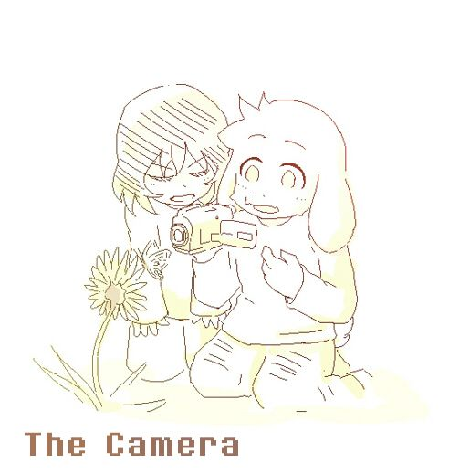 """New comic""""The camera""""rather long, so is divided into parts:PART 1PART 2PART 3PART 4PART 5PART 6next blogpost will clarify some things"""