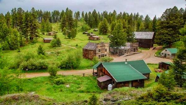 U.S. Bureau of Land Management seeks volunteer residents for haunted ghost town