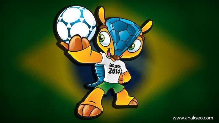 Peran Indonesia di FIFA piala dunia Brazil 2014, Mau Nonton Langsung Piala Dunia 2014 Gratis?