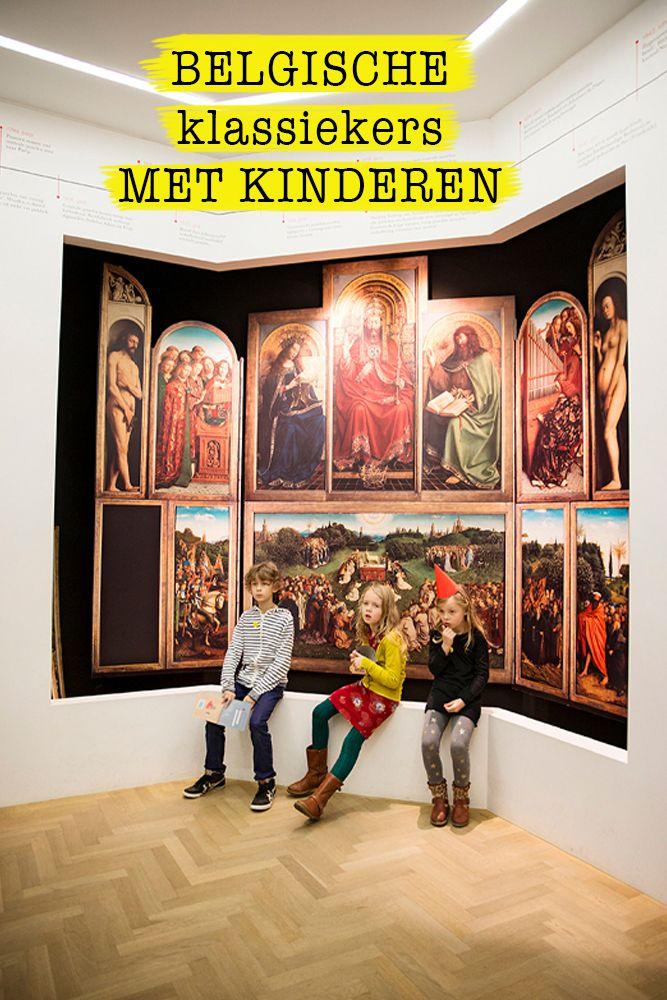 Leuke Musea Met Kinderen Wil Je Alles Over Gent Weten Ga Dan Zeker