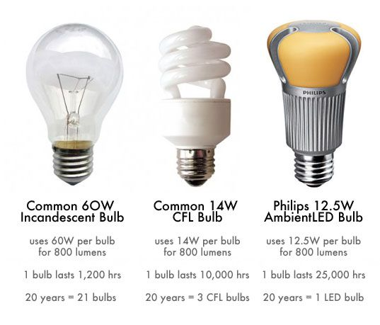 Looks like some good info on the incandescent bulb phase-out and CFLs vs LEDs.