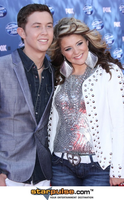 scotty mccreery and lauren alaina relationship counseling