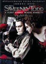 Sweeney Todd – A Fleet Street démoni borbélya
