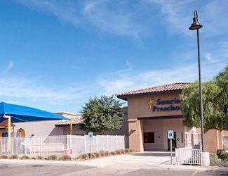 Gilbert AZ Preschool – Gilbert Day Care - Sunrise Preschools of Arizona