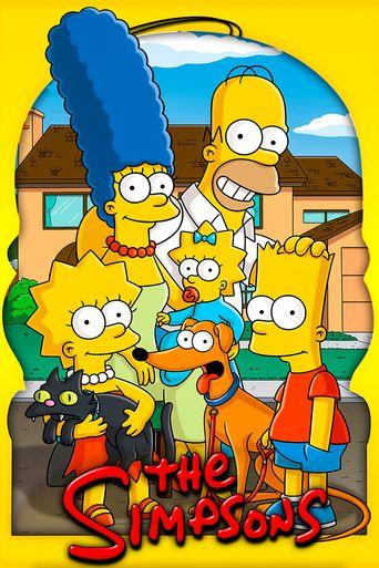 Assistir Os Simpsons online Dublado e Legendado no Cine HD
