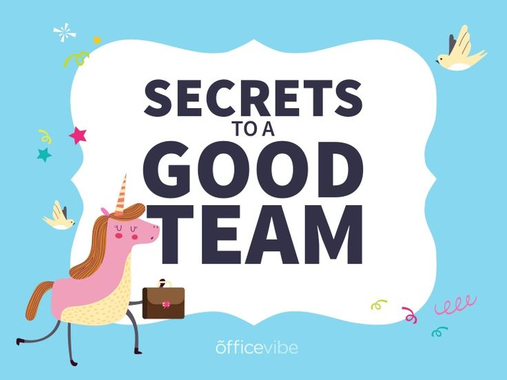 As a leader, you spend a lot of your time making sure that your team is working well together. Here are the secrets that every manager should know to make your…