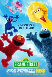 Sesame Street Watch Online. On a special inner city street, the inhabitants, both human and puppet, teach preschool subjects with comedy, cartoons, games and songs.