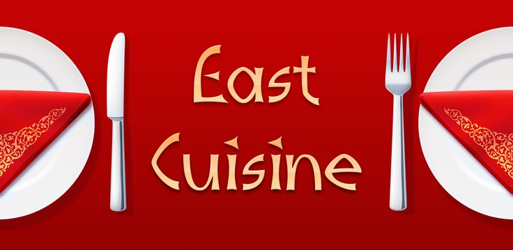Feeling adventurous today? We've got something lined up for you! If you haven't yet had the chance to try East Cuisine - a virtual cookbook for those orintally inclined, it's high time to get it for free. And if, on the other hand, you are already using this fantastic app, you'll be intrigued to know it has a new, stylish design!