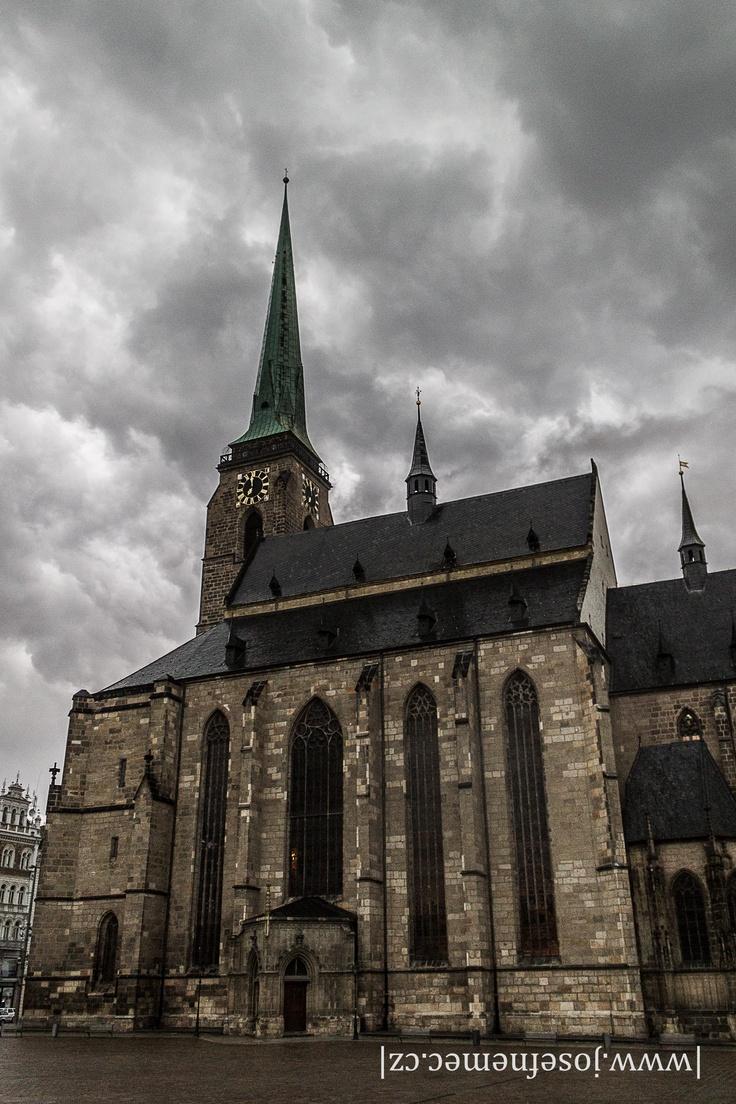 Plzeň, Náměstí republiky