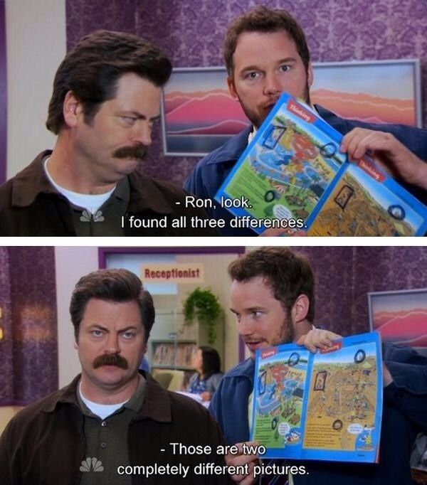 Oh My Sweet Summer Child Parks And Recreation Laugh Funny