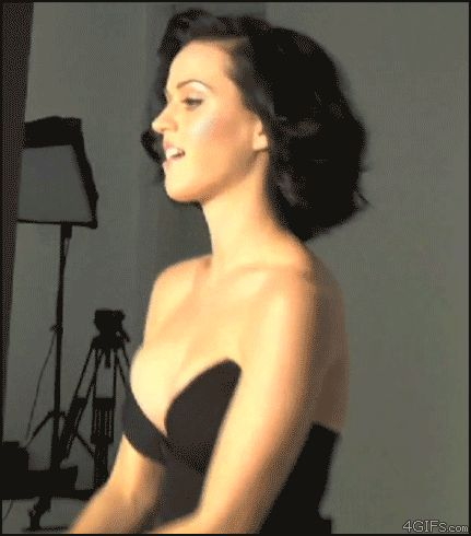 The Most Ridiculously Hot Katy Perry Gifs !!! (13gifs) You shouldn't miss these