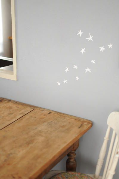 Stickers ETOILES by  Le RepèRe des BeleTtes ステッカー&カレンダーの画像:Petit Bourgeon  プティ ブールジョン