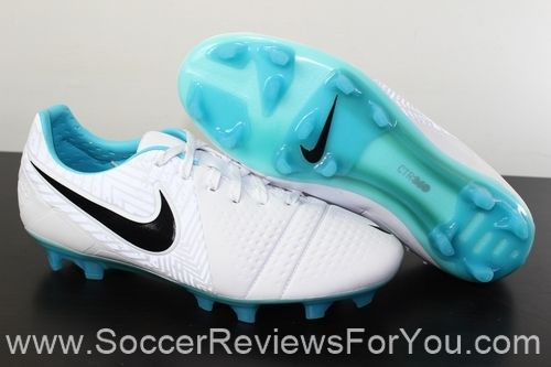 Nike CTR360 Maestri III Reflective Pack Review